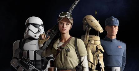 Lo esencial de Star Wars Battlefront II