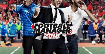 <em>Football Manager 2018</em> tendrá futbolistas homosexuales