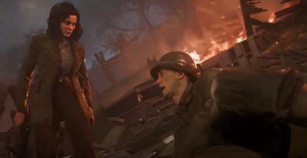 <em>Call of Duty: WWII</em> no se puede jugar sin parche obligatorio de 9 GB