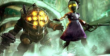 Guillermo del Toro amaría hacer una película de <em>Bioshock</em>