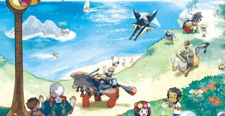 Pronto no podrás conseguir las Mega Stones en <em>Pokémon Sun & Moon</em>