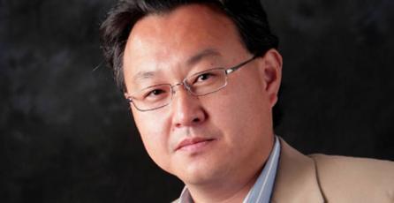 Shuhei Yoshida piensa que los próximos 12 meses de PS4 serán increíbles