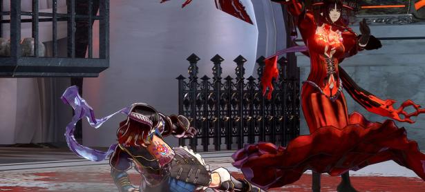 Revelan actualización de <em>Bloodstained: Ritual of the Night</em>