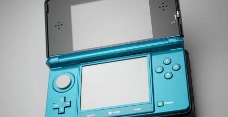 Nintendo espera alcanzar 70 millones de 3DS vendidos en todo el mundo
