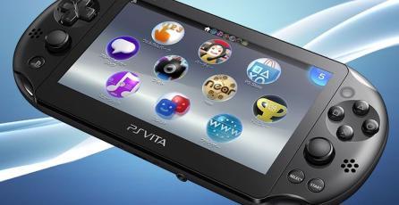 Habrá nuevos paquetes de PS Vita en Japón