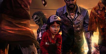 <em>The Walking Dead Collection</em> llegará a PS4 y Xbox One
