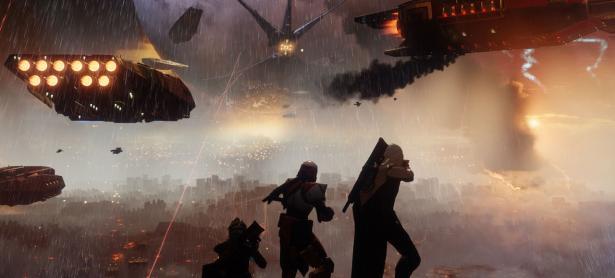 El raid Leviathan ya está disponible en <em>Destiny 2</em> para PC