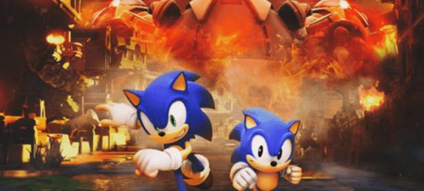 <em>Sonic Forces: Speed Battle</em> hace su debut en iPhone y iPad