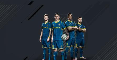 ¿Por qué debes jugar <em>FIFA 18 Ultimate Team</em>?