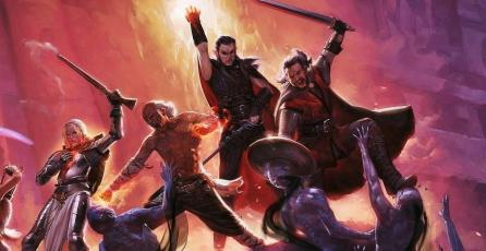 Revelan <em>Pillars of Eternity: Definitive Edition</em>