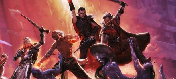 Revelan <em>Pillars of Eternity: Definitive Edition</em>