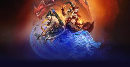 'Alexstrasza' y 'Hanzo' serán los nuevos héroes de <em>Heroes Of Storm</em>