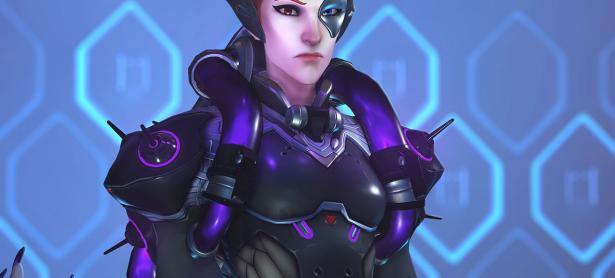 Moira es el nuevo personaje de <em>Overwatch</em>