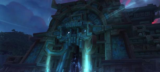 Revelan <em>Battle for Azeroth</em>, nueva expansión de <em>World of Warcraft</em>