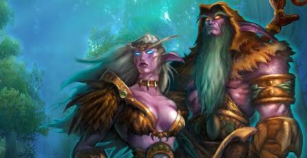 <em>World of Warcraft</em> recibirá servidores clásicos de legado con soporte oficial