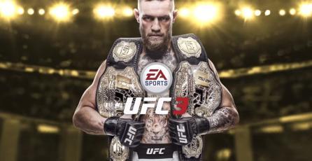 Estrenan el primer tráiler de <em>EA SPORTS UFC 3</em>