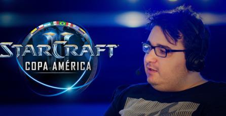 <em>'SpeCial'</em> se logra abrir paso hacia la semifinal de la <em>Starcraft WCS Global Finals</em>