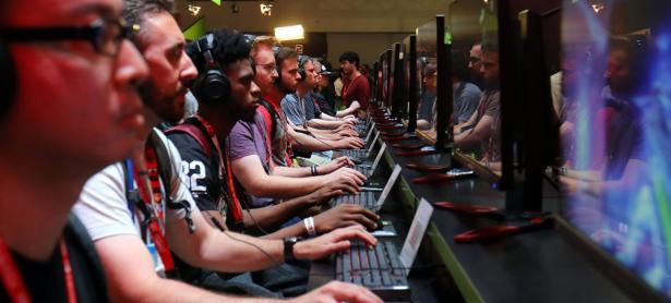 Mercado digital de videojuegos ha provocado interés en grupos financieros