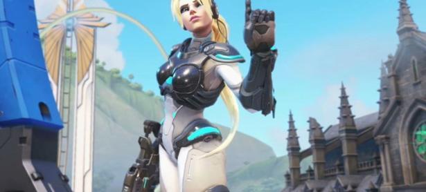 <em>Overwatch</em> recibirá skins inspirados en otras franquicias de Blizzard