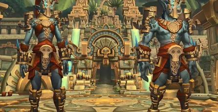 Anuncian cambios en servidores PvP de <em>World of Warcraft</em>