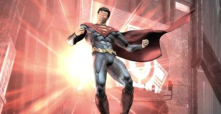 RUMOR: Rocksteady trabaja en título de <em>Superman</em>
