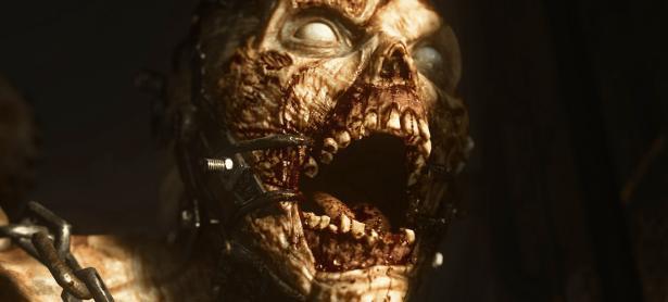 Éste es el secreto por el que el modo zombies de <em>CoD: WWII </em>es aterrador