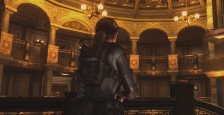 Confirman resolución y frame rate de <em>Resident Evil: Revelations</em> para Switch