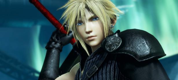 Mira a Cloud y Sephiroth en las nuevas capturas de <em>Dissidia Final Fantasy NT</em>