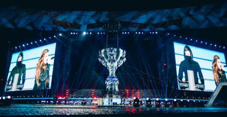 75 millones de espectadores alcanzó la final mundial de <em>League of Legends</em>