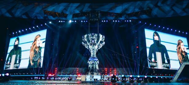 75 millones de espectadores alcanzó la final mundial de <em>League of Legends</em>
