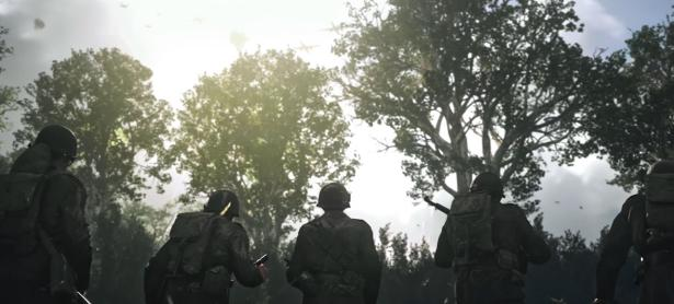 <em>Call of Duty: WWII</em> busca enseñar a jóvenes sobre la Segunda Guerra Mundial