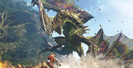 Capcom aumenta sus expectativas financieras por <em>Monster Hunter World</em>
