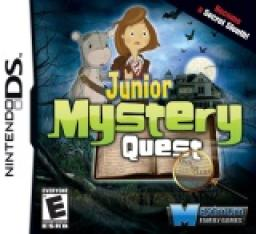 Junior Mystery Quest
