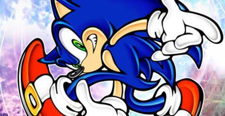 Lanzarán soundtrack de <em>Sonic Adventure</em> en vinilo