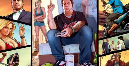 <em>Grand Theft Auto V</em> ha vendido más de 85 millones de copias