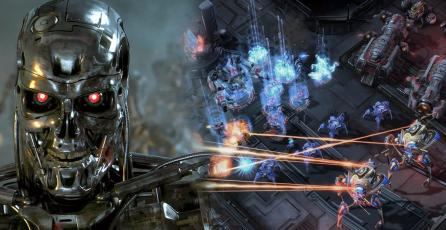 Inteligencias Artificiales perdieron su primer torneo de <em>StarCraft</em> compitiendo contra un humano