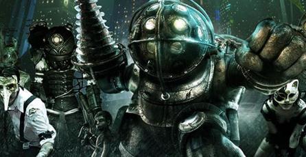 Revelan detalles sobre nuevo juego de creadores de <em>BioShock</em>
