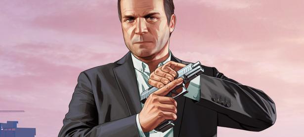 <em>GTA V</em> ya es el juego más vendido en la historia de Estados Unidos