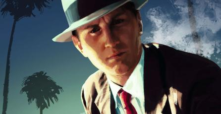 Retrasan debut de <em>L.A. Noire: The VR Case Files</em>