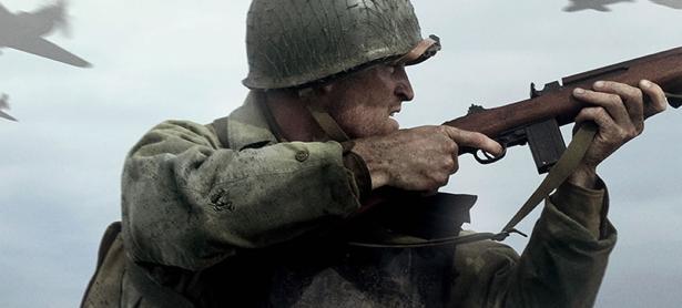 <em>Call of Duty: WWII</em> generó $500 MDD en 3 días