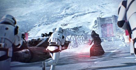 La mitología de <em>Star Wars: Battlefront II</em>
