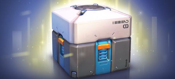 Blizzard: <em>Overwatch</em> no es parte de la controversia de las cajas de botín