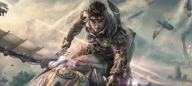 <em>Ascent: Infinite Realm</em> es el nuevo juego de Bluehole