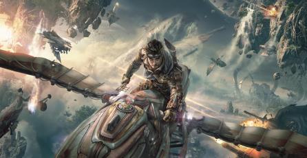 Los creadores de PUBG anuncian su nuevo juego <em>Ascent: Infinite Realm</em>