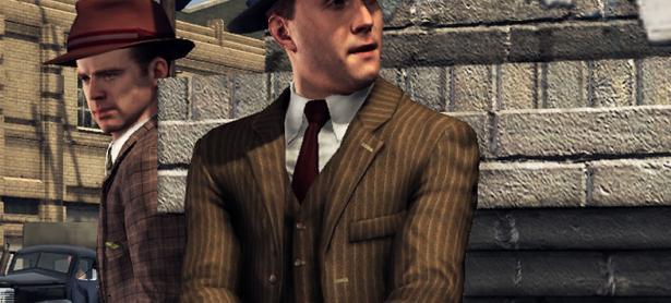 Así lucirá <em>L.A. Noire</em> en Switch