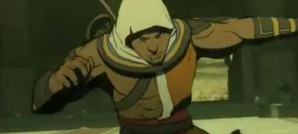 Checa este corto animado de <em>Assassin's Creed: Origins</em>