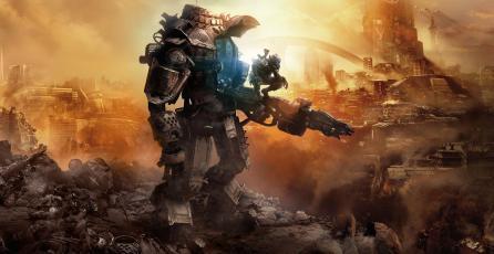 EA comprará a estudio tras <em>Titanfall</em> por 455 millones de dólares