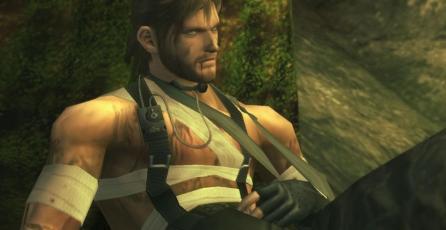 RUMOR: película de <em>Metal Gear Solid</em> ya tiene escritor