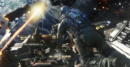 Activision habló sobre el fracaso de <em>Call of Duty: Infinite Warfare</em>