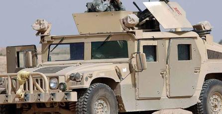AM General demandó a Activision por presencia de sus vehículos en <em>Call of Duty</em>